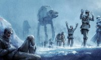 battle of hoth ambient