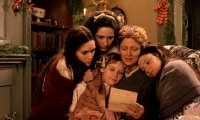 A Winter Evening with the Little Women