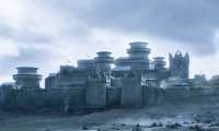 Winterfell - The Great Keep