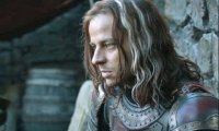 Calm nights with Jaqen H'ghar