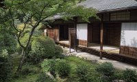 A relaxing stay at the Natsukashii Ryokan