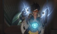 https://www.ambient-mixer.comWitness the joy of Tracer playing with her time-leaping abilities