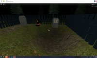 Roblox: The Grave Yard