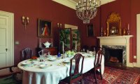 Tudor Place Dining Room