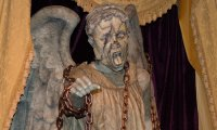 http://www.ambient-mixer.comChased by Weeping Angels