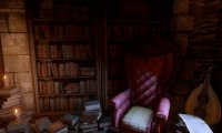 Dragon Age Library