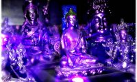http://www.ambient-mixer.comBuddhist Monk Deep Throat Chant