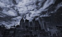 https://www.ambient-mixer.comRainy Night in Gotham