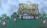 https://www.ambient-mixer.comRainy Day Animal Crossing Town