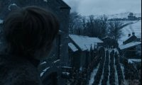 Winterfell - Winter Town