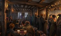 The 3 Broomsticks