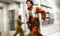 Night in with Poe Dameron