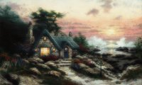 Cottage by the Ocean