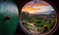 The Sounds of Hobbiton from Bag End