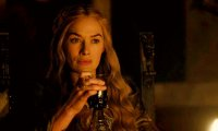 Drinking Wine with Cersei
