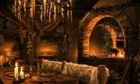 Relaxing Fantasy Tavern