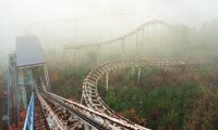 http://www.ambient-mixer.comAbandoned Theme Park
